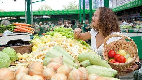 5 százalékos áfát akarnak a zöldségesek