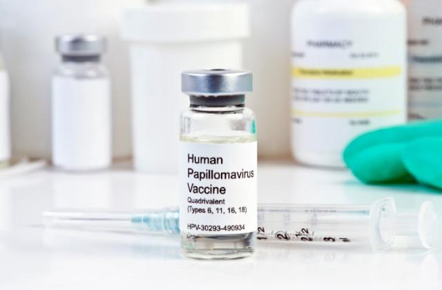 Az eddiginél is hatékonyabb védelmet nyújt az új HPV elleni védőoltás