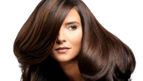 A szép haj öt titka