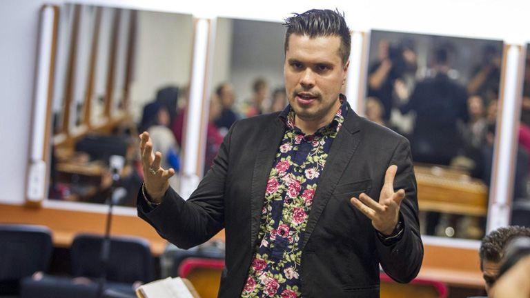 Both Miklós, A Dal 2016 zsűritagja: néha elhallgatok egy-két megjegyzést