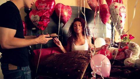 Valentin-nap: erre vágynak a nők