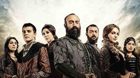 A TV2-n folytatódhat a Szulejmán