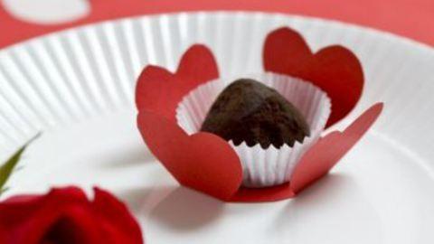 Valentin-napi kedveskedések