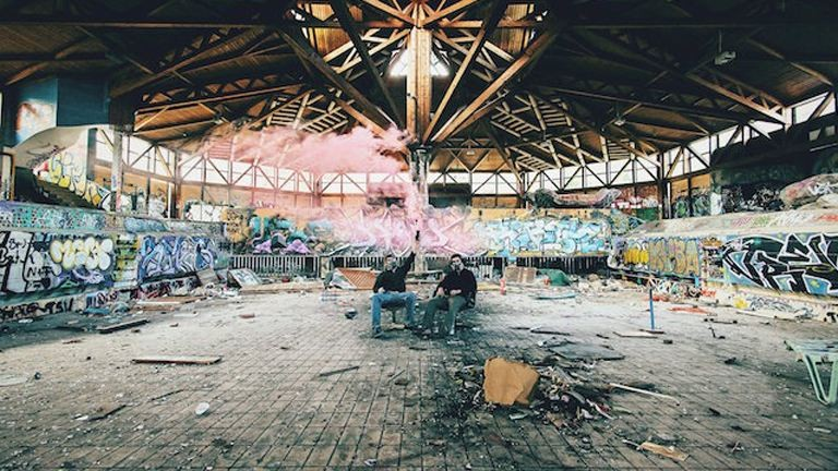 Isten háta mögött Berlinben – fotók