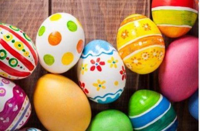 3 húsvéti locsoló- és egy köszönővers gyerekeknek