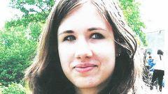 Nagy erőkkel keresik az eltűnt győri lányt