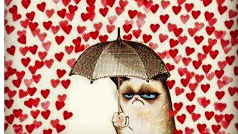 10 apróság azoknak, akik utálják a Valentin napot