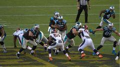 Super Bowl: Harmadszor lett bajnok a Denver Broncos