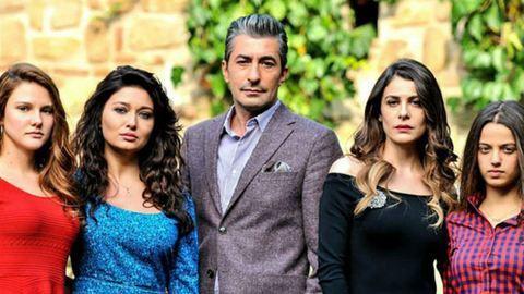 Megtört szívek: új török sorozattal nyomul a TV2