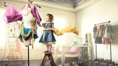 Rákos gyerekek álmait fotózza le – képek