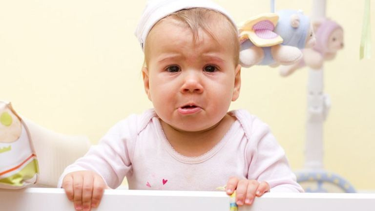 Hónapokig egy lépést sem tehettem a babám mellől – a szeparációs szorongás szépségei