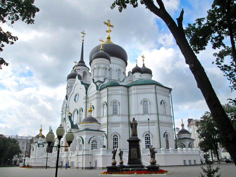 A 7 legszebb templom Oroszországban