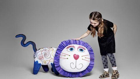 Gyerekrajzokat változtatnak valósággá a kreatív művészek