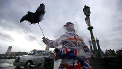 Gigavihar söpört végig Nagy-Britannián – fotók