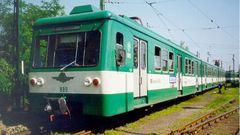 Elővárosi vasút lesz a HÉV-ből