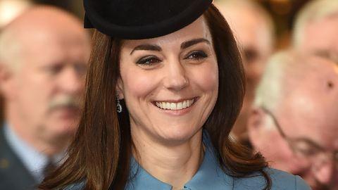Mi történt Katalin hercegné szemöldökével? – fotók
