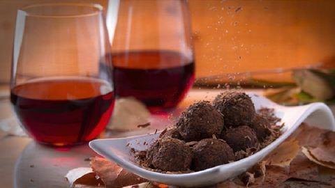 Tényleg működik a csoki-vörösbor diéta?