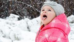 Szabadtéri kalandok - ezt játszd a gyerekkel télen