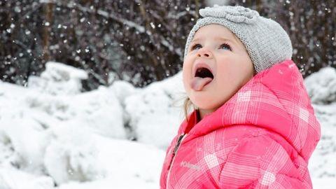 Szabadtéri kalandok – ezt játszd a gyerekkel télen