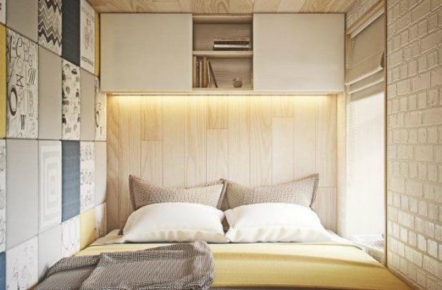 Így rendezd be ötletesen az 50 négyzetméternél kisebb lakásod - NLCafé