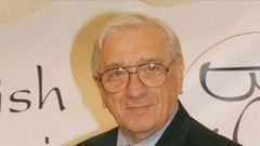 Meghalt Norman Hudis