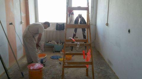 Hálapénz helyett így segített a kórházon egy roma édesapa