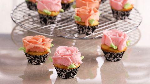 Valentin-nap: elegáns desszertek