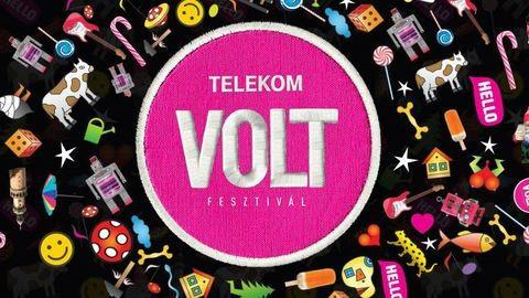 VOLT fesztivál: ők az idei fellépők