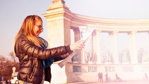 Rekordszámú turista érkezett Magyarországra