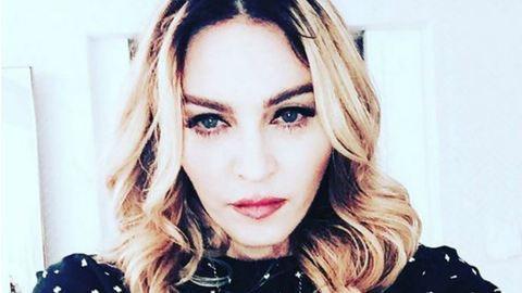 Madonna magánnyomozóval figyelteti a fiát