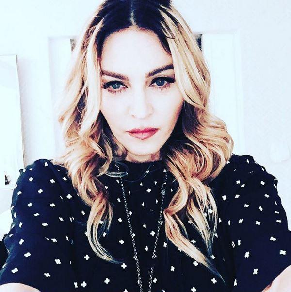 Madonna magánnyomozóval figyeleteti a fiát