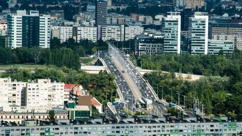 Növekedhet Budapest területe