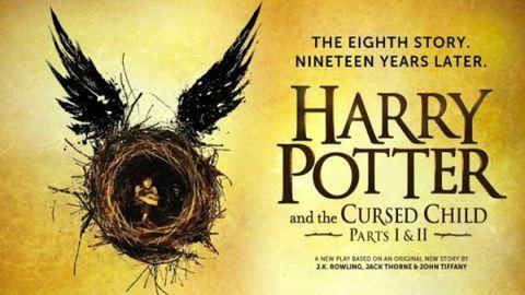 Még idén nyáron megjelenik az új Harry Potter könyv