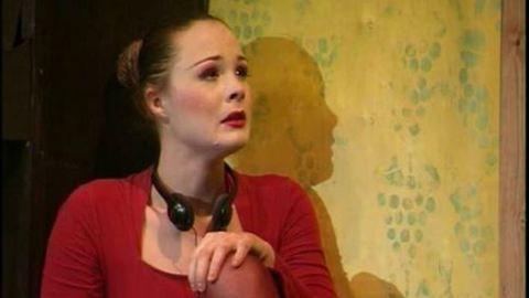 Meghalt Topor Rita 37 éves színésznő