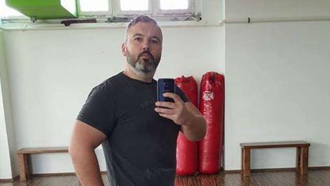 Dombóvári István 37 kilót fogyott