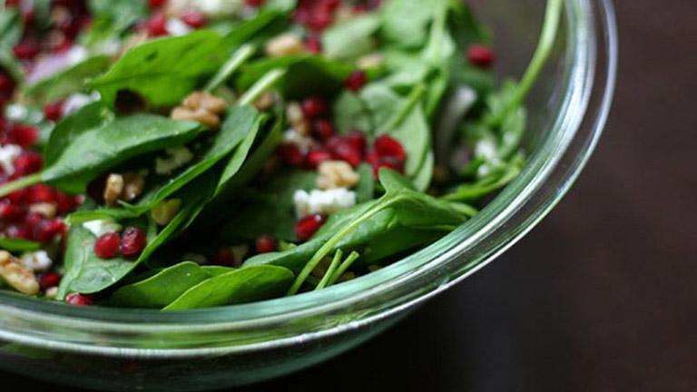 5 étel, ami nem is olyan egészséges, mint gondoltad