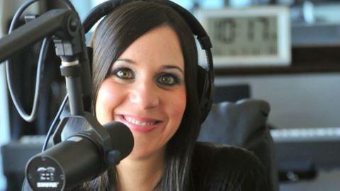 Kirúgták Pordán Petrát a Music FM-től