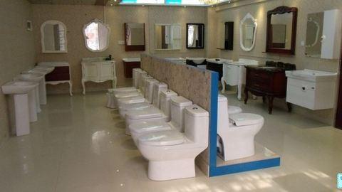 Még a vécén is rosszul végezzük a dolgunk