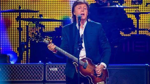 Hogy mi? Paul McCartney hangulatjelekhez írt zenét