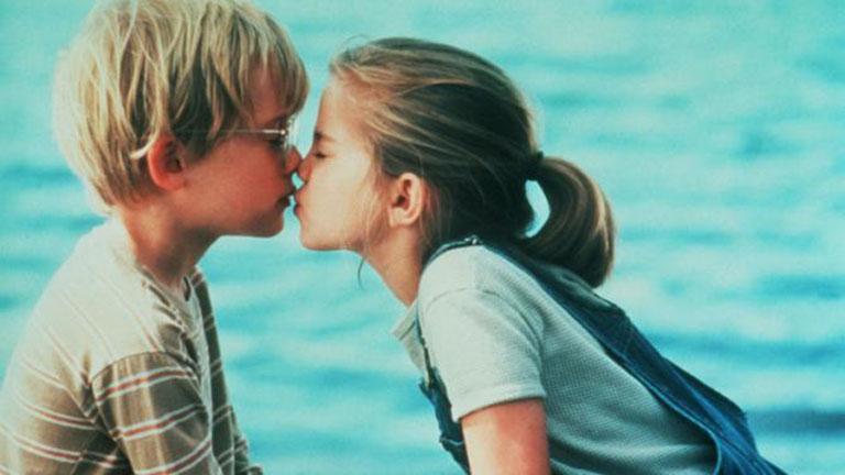 Ezért nagyon egészséges csókolózni