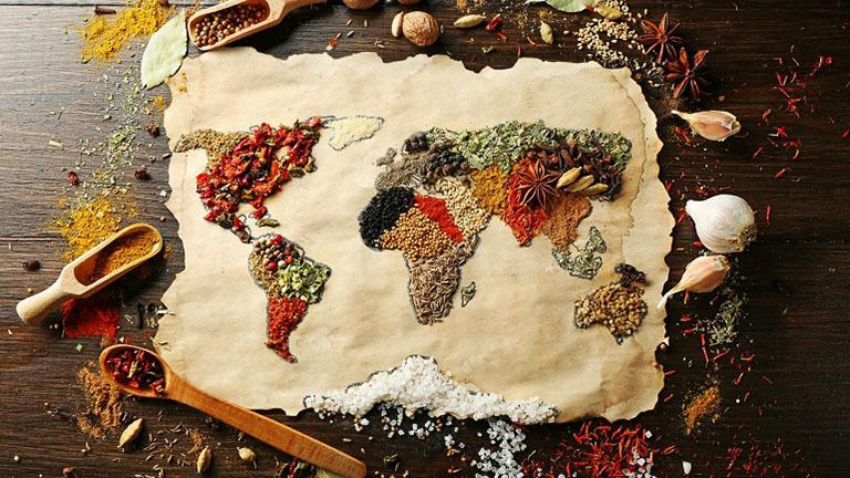 Most kiderül, melyik nemzet konyhája a legegészségesebb