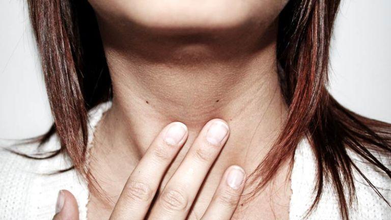 A stressz is hatással van a pajzsmirigy működésére
