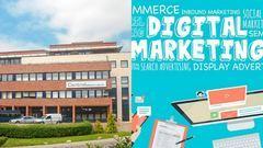 Tanulj nálunk digitális marketinget!