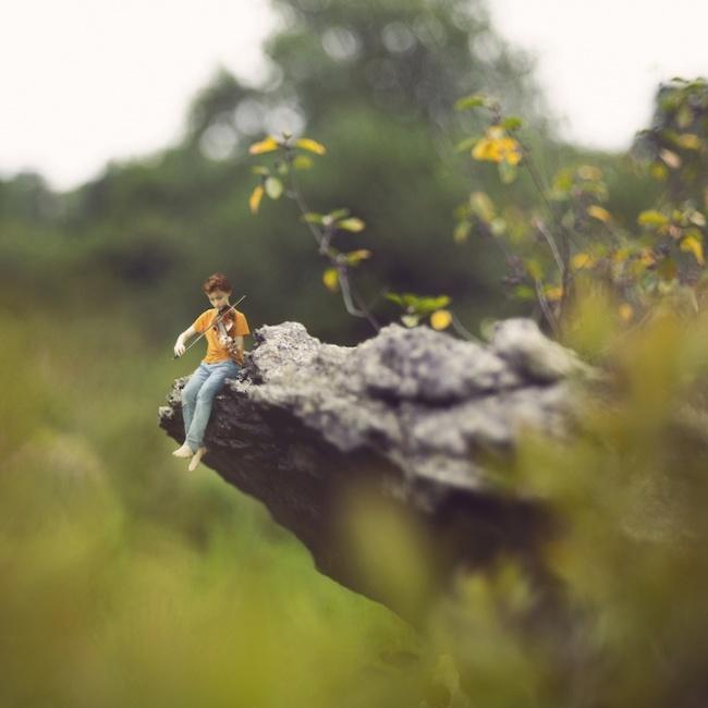 Elrepít Csodaországba a tizenéves fotós zseni