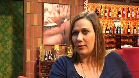 Babát vár Juhász Adrienn, a TV2 sorozatsztárja