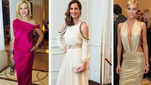 Szavazás: Ki viselte a legszebb ruhát az eddigi Story-gálákon?