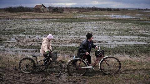 Magyar fotósoké az első három díj az egyik legrangosabb nemzetközi pályázaton