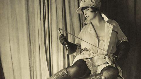 A fájdalom istennői: prostituáltak az 1930-as évekből – fotók