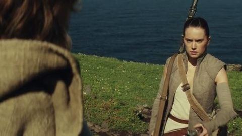 Íme az első videó a Star Wars 8-ról