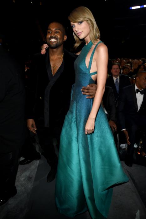 Tavaly a Grammyn békültek ki